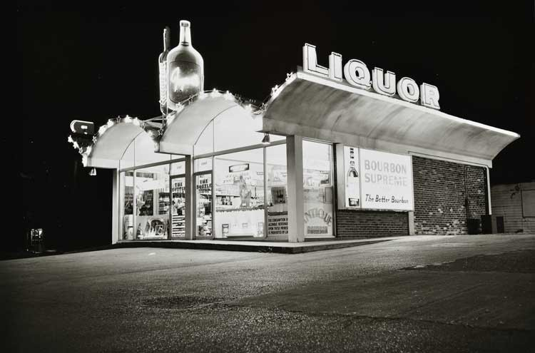 Black and White is an updated and expanded edition of William Eggleston's Before Color, Steidl, 2012)