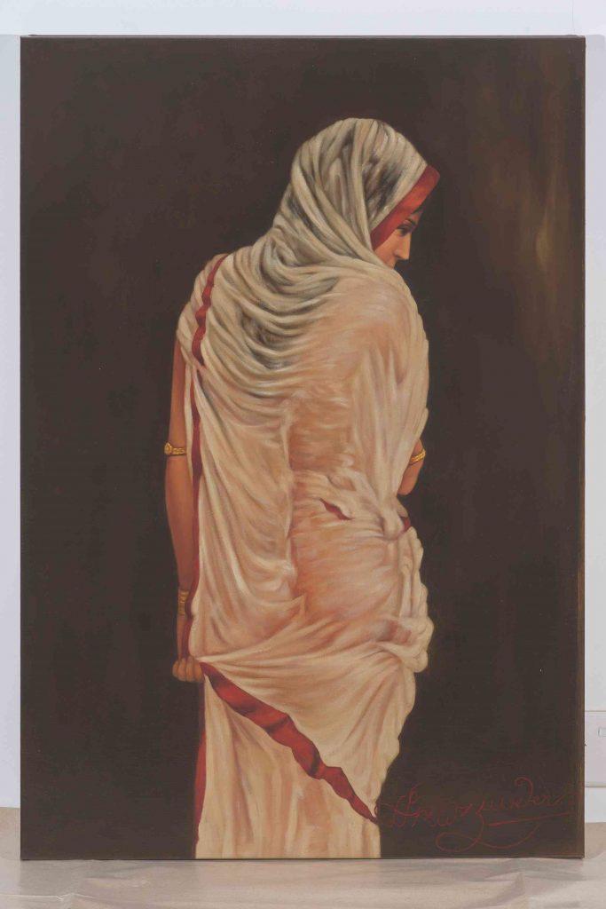Palli Pran (The Soul of the Village), Hemendranath Majumdar, 1921.