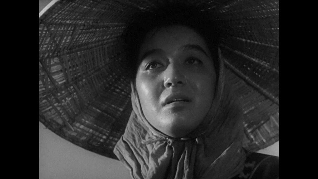 Setsuko Hara as Yukie